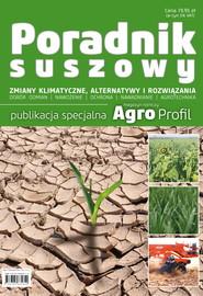 okładka Poradnik suszowy, Ebook | praca zbiorowa