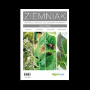 okładka Ziemniak, Ebook | dr hab. Katarzyna Rębarz