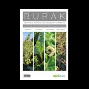 okładka Atlas Burak, Ebook | praca zbiorowa