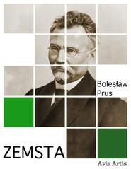 okładka Zemsta, Ebook | Bolesław Prus