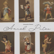 okładka Anioł Pitou, Audiobook | Aleksander  Dumas