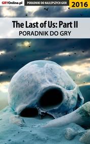 okładka The Last of Us 2 - poradnik do gry, Ebook | Jacek Hałas, Grzegorz Misztal