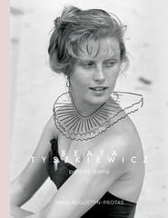 okładka Beata Tyszkiewicz. Portret damy, Ebook | Anna Augustyn-Protas