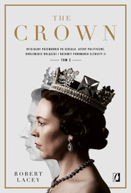 okładka The Crown, Ebook | Robert Lacey