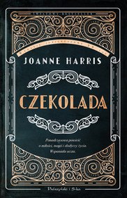 okładka Czekolada, Ebook | Joanne Harris