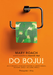 okładka Do boju !, Ebook | Mary Roach