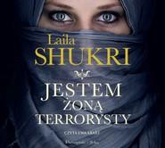 okładka Jestem żoną terrorysty, Audiobook | Laila Shukri