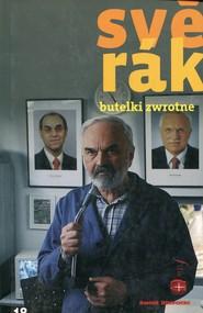 okładka Butelki zwrotne, Książka   Sverak Zdenek