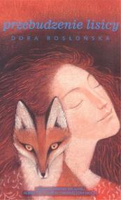 okładka Przebudzenie lisicy, Książka | Rosłońska Dora