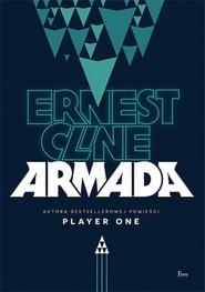 okładka Armada, Książka | Ernest Cline