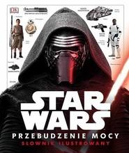okładka Star Wars Przebudzenie Mocy Słownik ilustrowany, Książka | Hidalgo Pablo