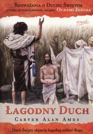 okładka Łagodny Duch, Książka | Alan Ames Carver