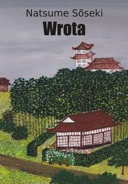 okładka Wrota, Książka | Natsume  Sōseki