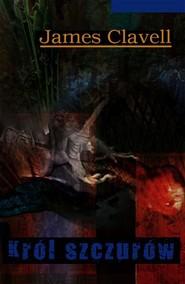 okładka Król szczurów, Książka | Clavell James