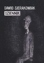 okładka Dziennik Dawid Sierakowiak, Książka | Dawid  Sierakowiak