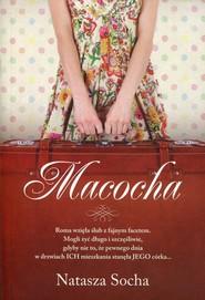okładka Macocha, Książka | Natasza  Socha