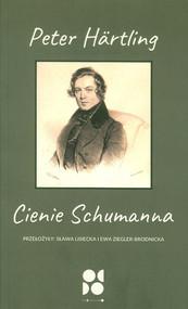 okładka Cienie Schumanna, Książka | Hartling Peter