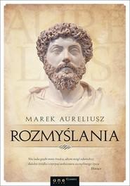 okładka Rozmyślania, Książka | Marek Aureliusz