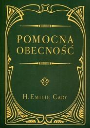 okładka Pomocna obecność, Książka | Cady H.Emilie