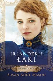 okładka Irlandzkie Łąki Mieć odwagę, by marzyć #1, Książka | Susan Anne Mason