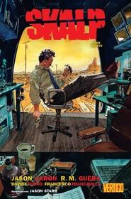 okładka Skalp Tom 3, Książka | Aaron Jason