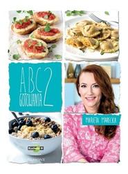okładka ABC gotowania 2, Książka | Marecka Marieta
