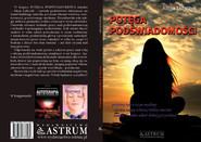 okładka Potęga podświadomości, Książka | Alicja Lubczyk