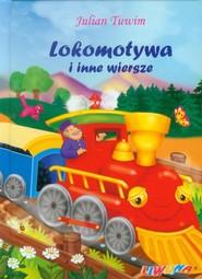 okładka Lokomotywa i inne wiersze, Książka   Julian Tuwim