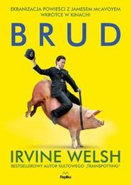 okładka Brud, Książka | Irvine Welsh