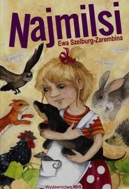 okładka Najmilsi, Książka | Szelburg-Zarembina Ewa