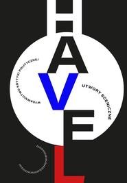 okładka Utwory sceniczne, Książka   Havel Vaclav