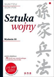 okładka Sztuka wojny, Książka | Sun-Tzu, Sun-Pin, Ralph D. Sawyer