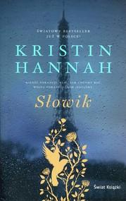 okładka Słowik, Książka | Hannah Kristin