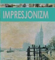 okładka Impresjonizm, Książka   Miriam Fló Forner
