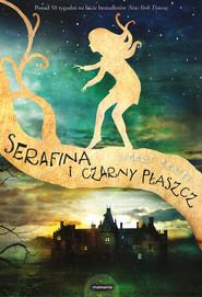 okładka Serafina i czarny płaszcz, Książka | Beatty Robert