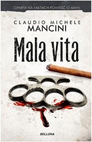okładka Mala vita, Książka | Mancini Claudio