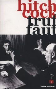 okładka Hitchcock Truffaut, Książka | Truffaut Francois