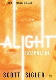 okładka Alight Tom 2, Książka | Scott Sigler
