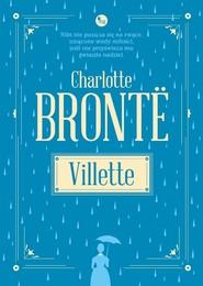 okładka Villette, Książka | Charlotte Bronte