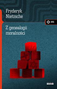 okładka Z genealogii moralności, Książka | Fryderyk Nietzsche
