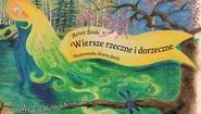 okładka Wiersze rzeczne i dorzeczne, Książka | Szolc Artur