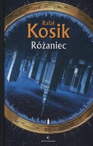 okładka Różaniec, Książka | Rafał Kosik
