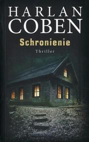 okładka Schronienie, Książka | Harlan Coben