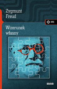 okładka Wizerunek własny, Książka | Freud Zygmunt
