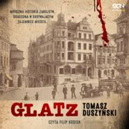 okładka Glatz, Audiobook   Tomasz Duszyński