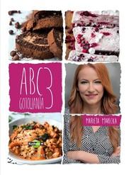 okładka ABC gotowania 3, Książka | Marecka Marieta