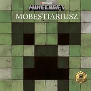 okładka Minecraft Mobestiariusz, Książka | Wiltshire Alex