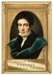 okładka Portret Doriana Graya, Książka | Oscar Wilde