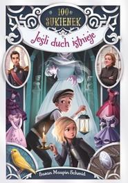 okładka Jeśli duch istnieje, Książka | Maupin-Schmid Susan