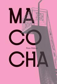 okładka Macocha, Książka | Petra Hulova